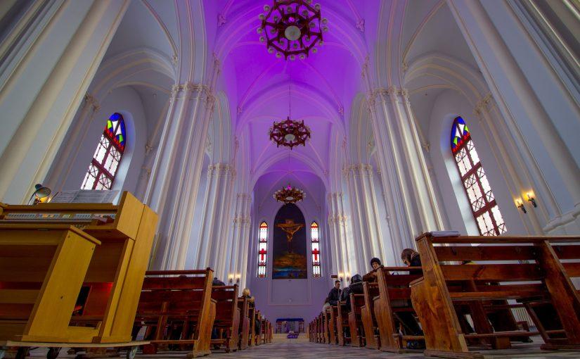 Может ли католик использовать средства от потенции?