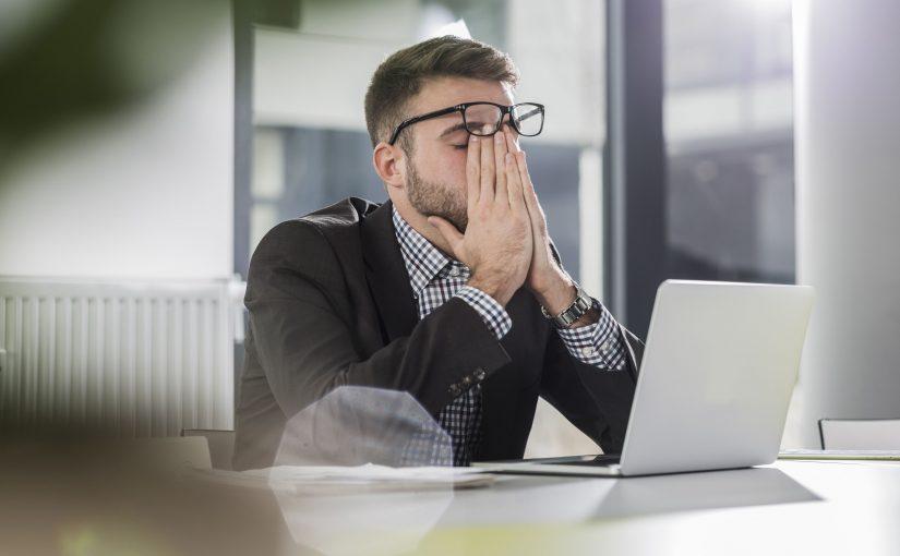 5 неприятных вещей, которые могут случиться с человеком, если у него отсутствует интимная жизнь